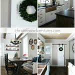 Our House Modern Farmhouse Paint Colors Christina Maria Blog
