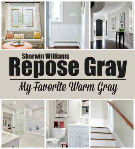 me mention that we painted our kitchen repose gray by sherwin williams. Black Bedroom Furniture Sets. Home Design Ideas