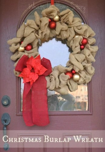 burlap-wreath-christmas