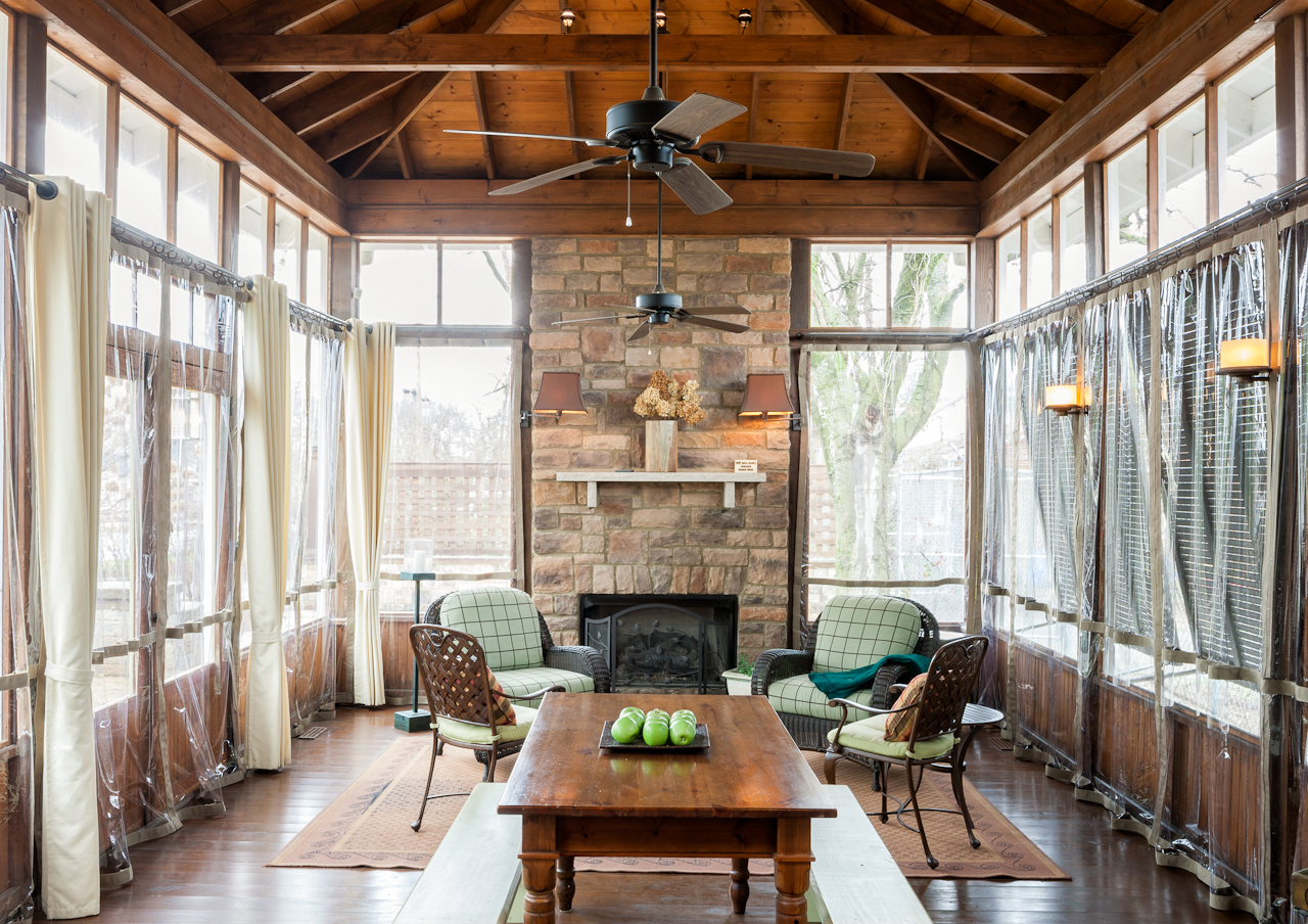 Heat Your Porch All Winter Long - The Porch Company on Patio Cover Ideas For Winter id=33599