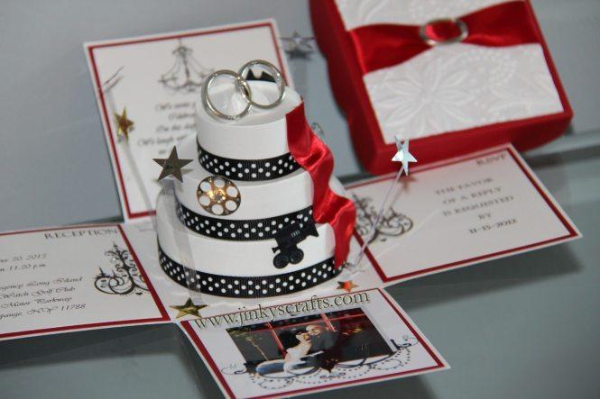 Wedding Invitations Atlanta Planner