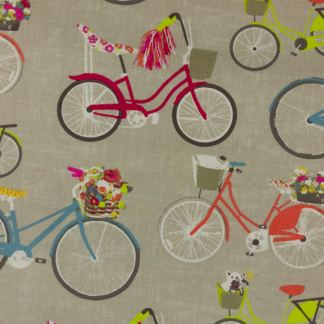 French Fabric – Les Velo