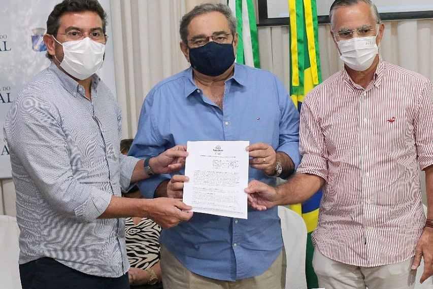Prefeitura do Natal lança projeto Rota do Sol Nordeste entre Natal e Fortaleza