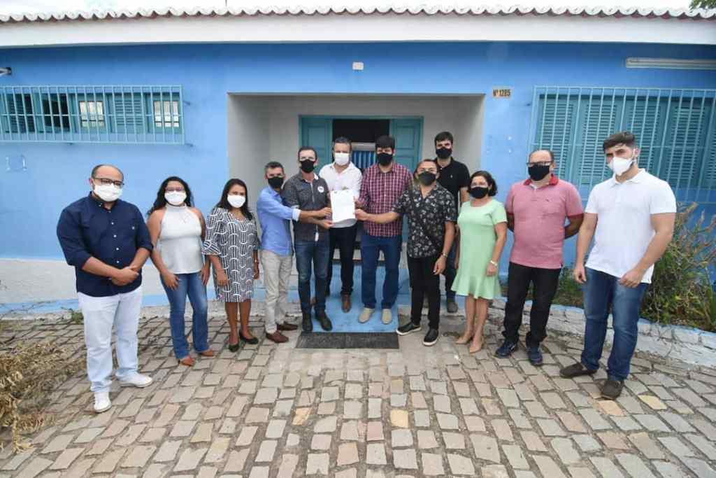 Gente do Campo é lançado em Caicó