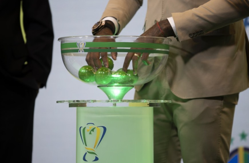 Jogos das oitavas de final da Copa do Brasil definidos; ABC enfrenta o Flamengo