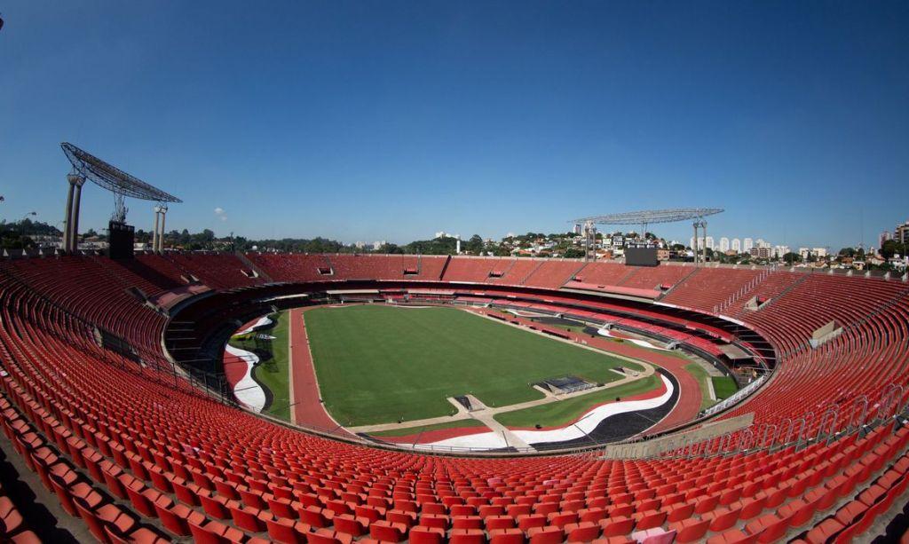 Público nos estádios