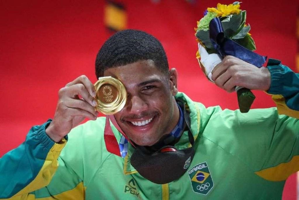 Wander Roberto Hebert Conceição