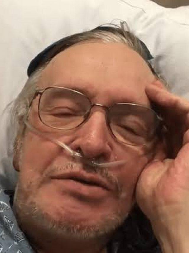 Após infecção urinária grave, Olavo de Carvalho é internado novamente em hospital que atende pelo SUS em São Paulo