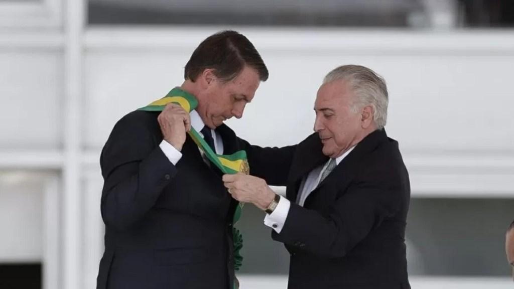 Das bravatas às gravatas no Dia da Independência, por Rogério Melo