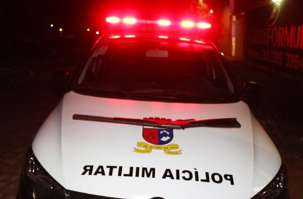 Tentativa de assalto a uma lanchonete em Parnamirim termina com assaltante morto