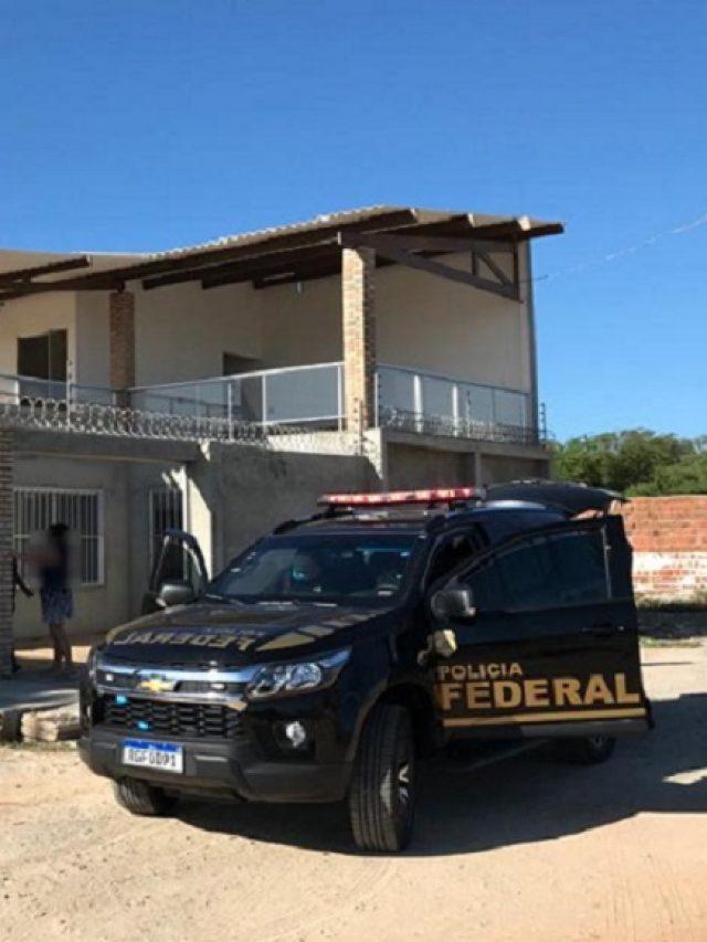 Operação Falsos Heróis: Polícia Federal deflagra 2ª fase de operação contra contrabando de cigarros; um policial foi preso e outro afastado