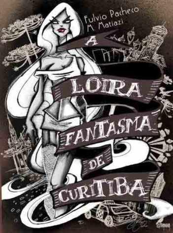LOIRAFANTASMA_CAPA