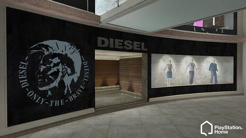 diesel-playstation-home