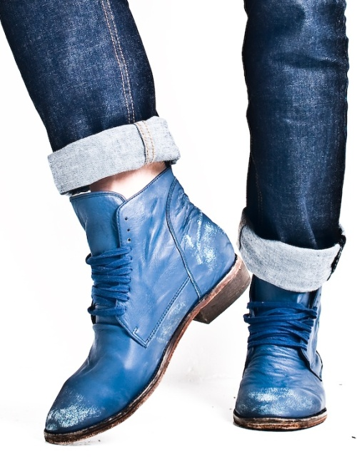 diesel-black-gold-ss-2009-blue-ankle-boot-11