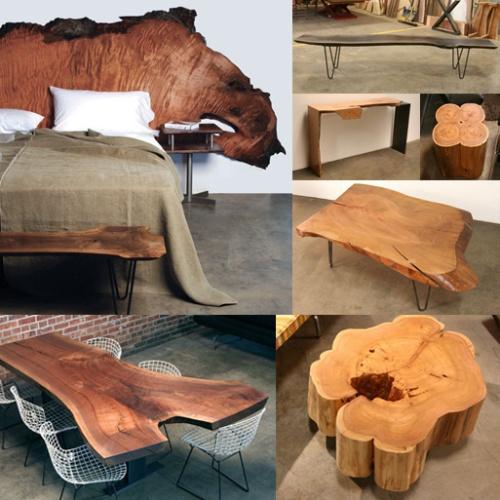 שולחן פיקניק מעץ