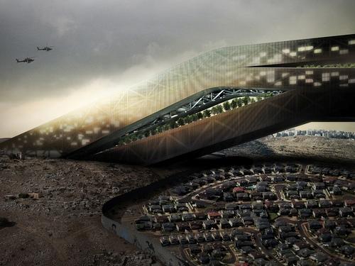 bypass-urbanism-viktor-ramos-solution-israeli-palestinian-conflict-1
