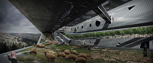 bypass-urbanism-viktor-ramos-solution-israeli-palestinian-conflict-3