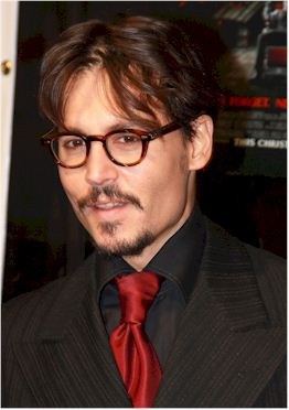 johnny-depp-spectacles-eyeglasses-2009