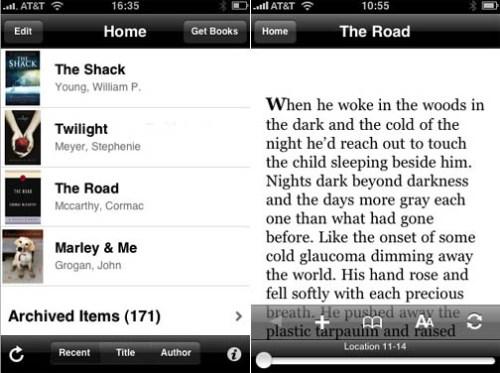 kindle-2-iphone-ipod-app-store-amazon