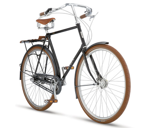 Vika Bicycles: The Velo