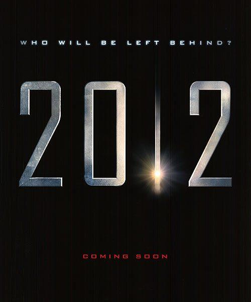 Movie Trailer: 2012 Starring John Cusack