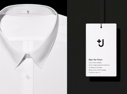 Jil Sander x Uniqlo: +J Collection