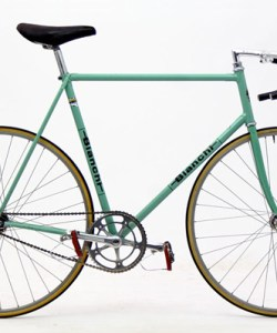 Speedbicycles Virtual Museum Collection