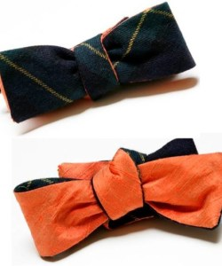 Introducing: Pierrepont Hicks Neckwear