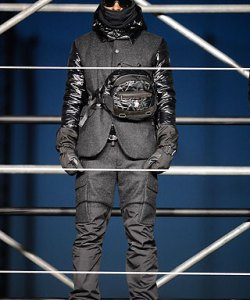Moncler Grenoble Fall 2010 [New York Fashion Week]
