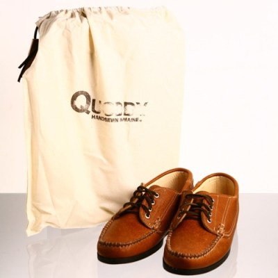 Quoddy Maliseet Oxford [S/S 2010]