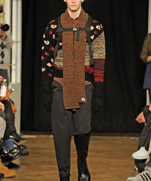 Wood Wood Fall/Winter 2010 [Copenhagen Fashion Week]