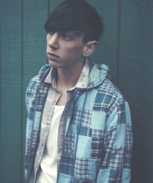 Topman Spring/Summer 2010 Lookbook