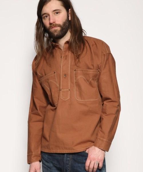 Levi's Vintage Overhead Jacket