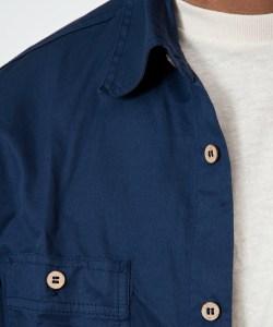 Bleu de Paname Chemise Travail Workshirt