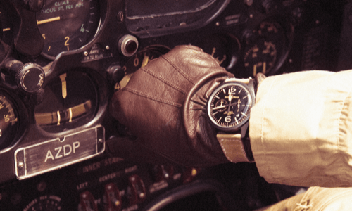 Bell & Ross: The Vintage Original and Heritage Lines