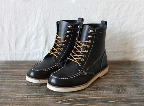 The Brother's Bray by Billykirk for Sebago