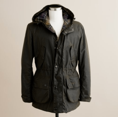 In Stock | Barbour Derwent Jacket at J.Crew