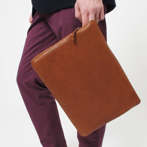 Wood Wood Laptop Bag for 13-inch MacBook [Fall 2010]