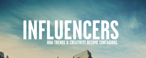 Trailer | Influencers by R+I creative
