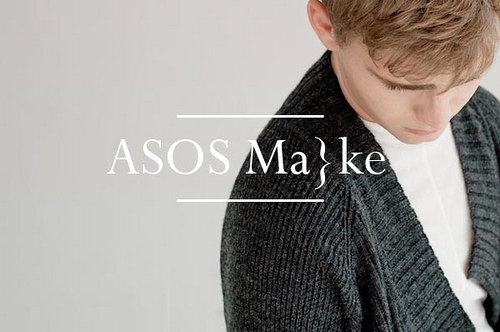 Domingo Rodriguez for ASOS MA}ke