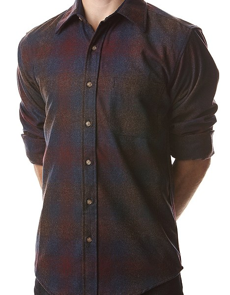 Pendleton Vintage Fit Solo Shirt