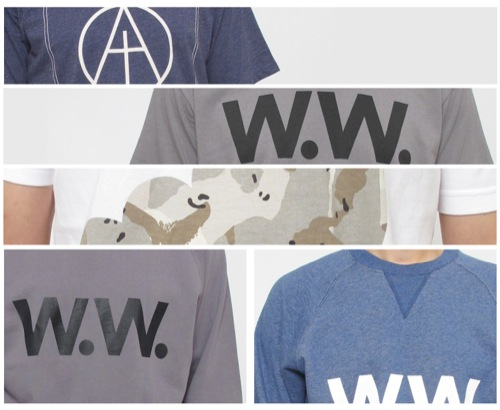 Fall 2010 | Wood Wood Mid Season Collection
