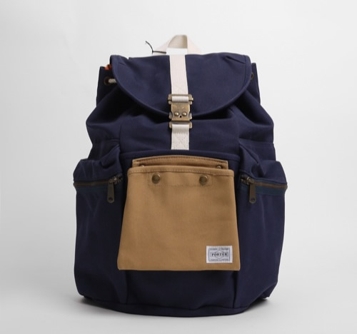 Made in Japan | Porter for Pointer Back Pack