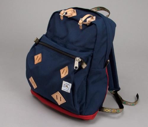 Meg Company & Monitaly   Epperson Mountaineering Backpack