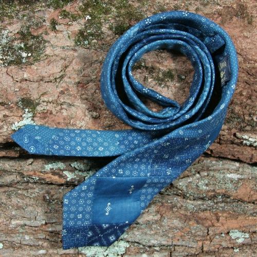 Introducing | General Knot & Co. Vintage Ties