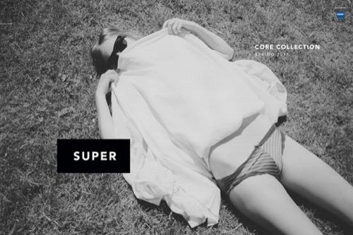 SUPER Spring/Summer 2011 Collection