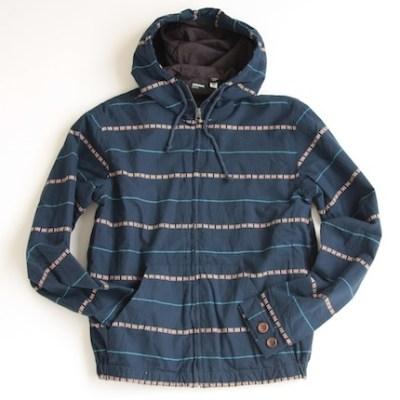 Burkman Bros Dobby Jacket