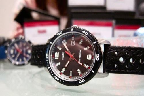 Timex Originals Dive Watch