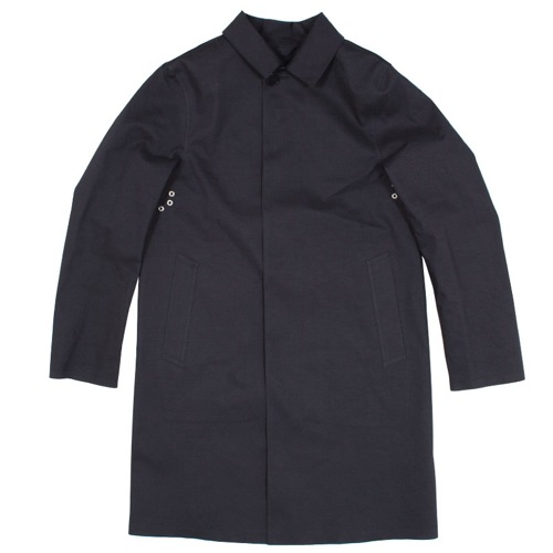 Mackintosh for Converse Newfield Mac Coat