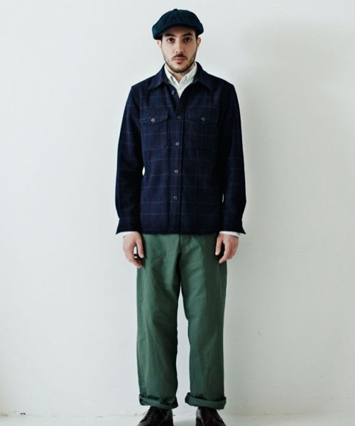 Marvy Jamoke Fall/Winter 2011 Collection